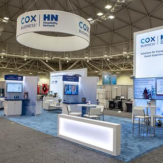Cox Business at HITEC