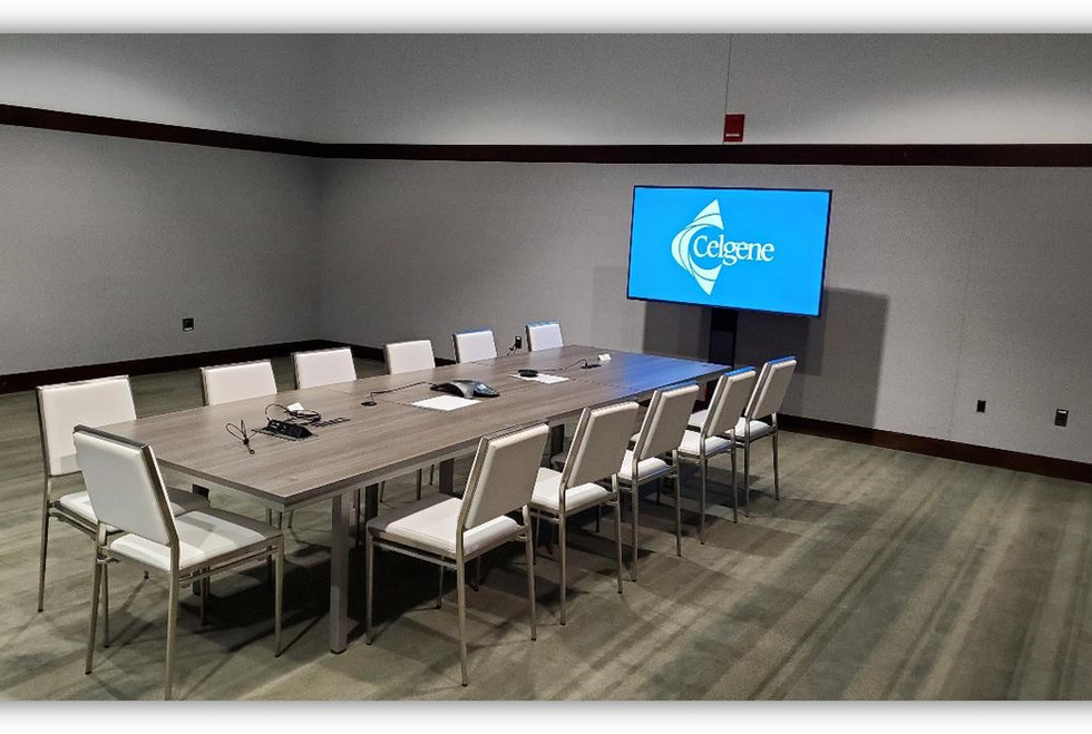 12' Smart Table