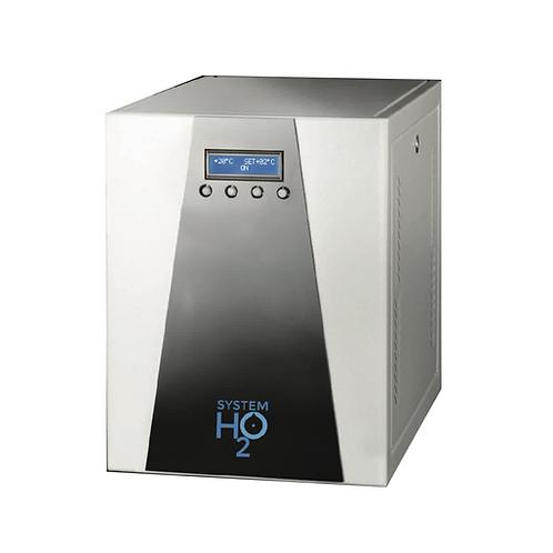 H2O DEPURATURE (naturale, gasata e fredda)