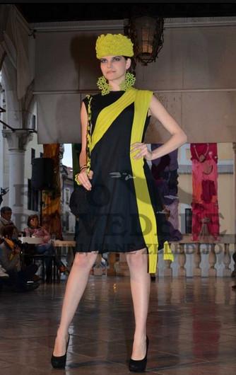 Fashion Show in Koper