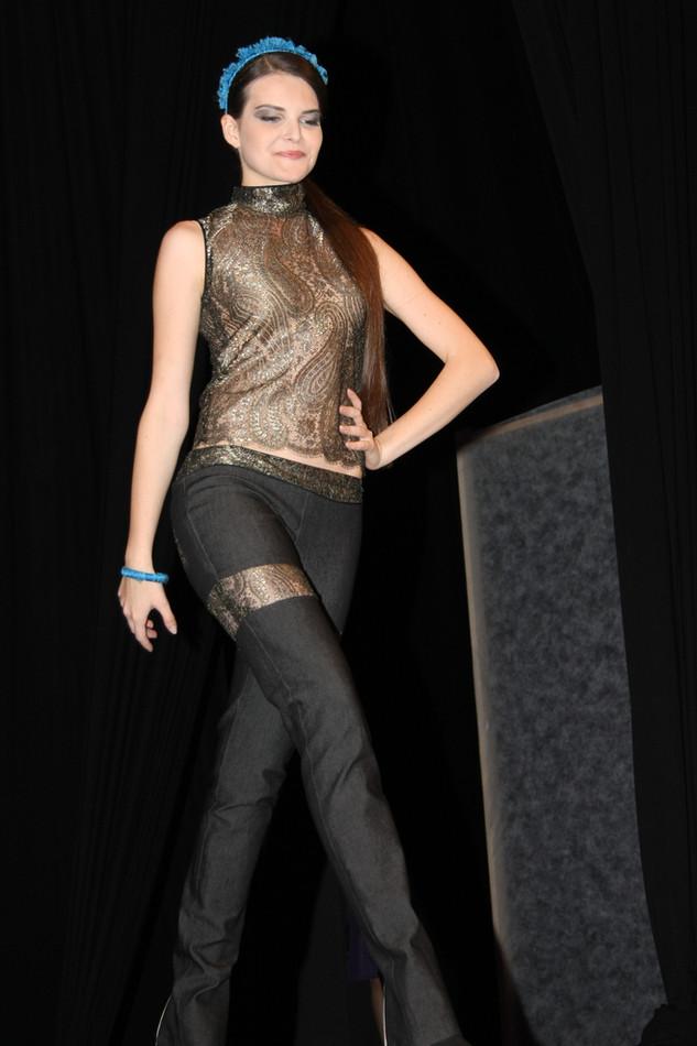 Fashion Show in Maribor