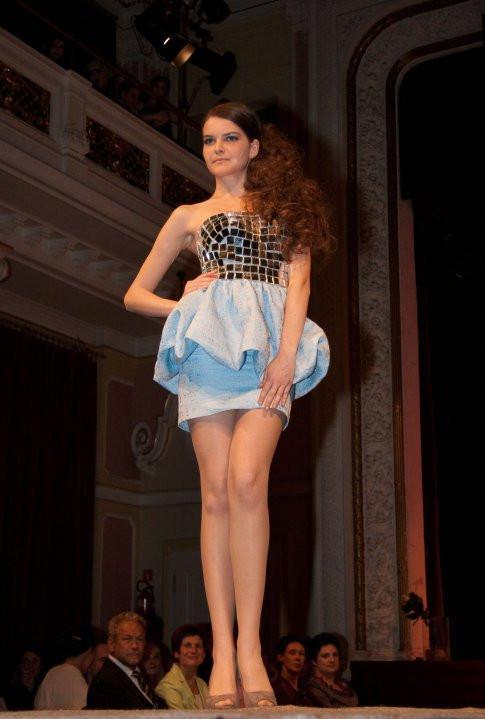 Fashion Show SŠOM