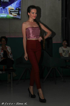 Fashion Show Bossbabe