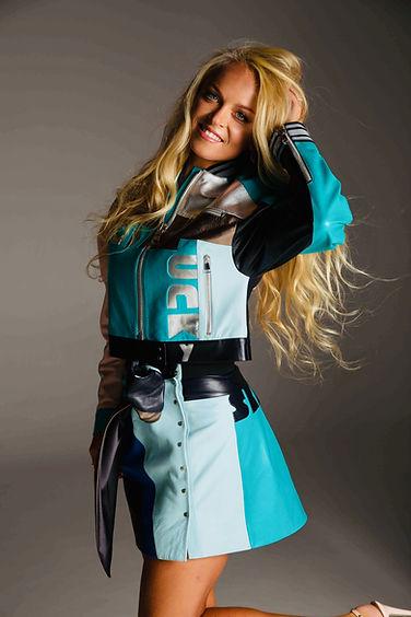 Nataly Tumsevica Latvian songs album phot