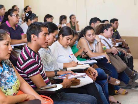 Report Comparte Universidad 2018/20