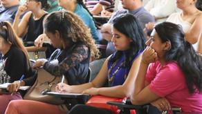 Breve report - Comparte Universidad 2018/20
