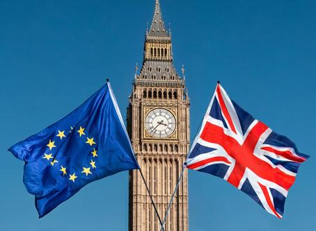 Brexit: Lisboa e Londres permitem a cidadãos eleger e ser eleitos após saída