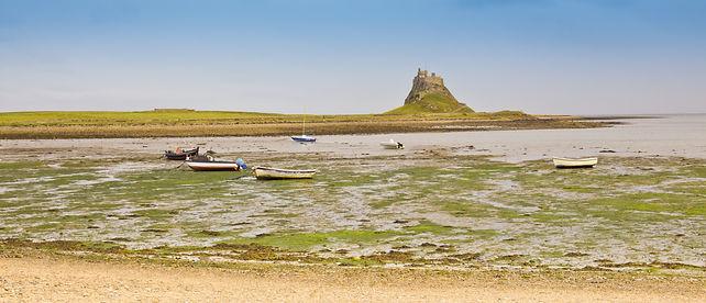 North eastHoly_Island_Lindisfarne_Castle