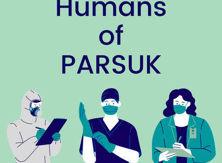 Humans of PARSUK