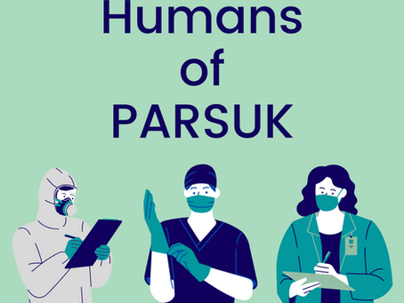 Humans of PARSUK
