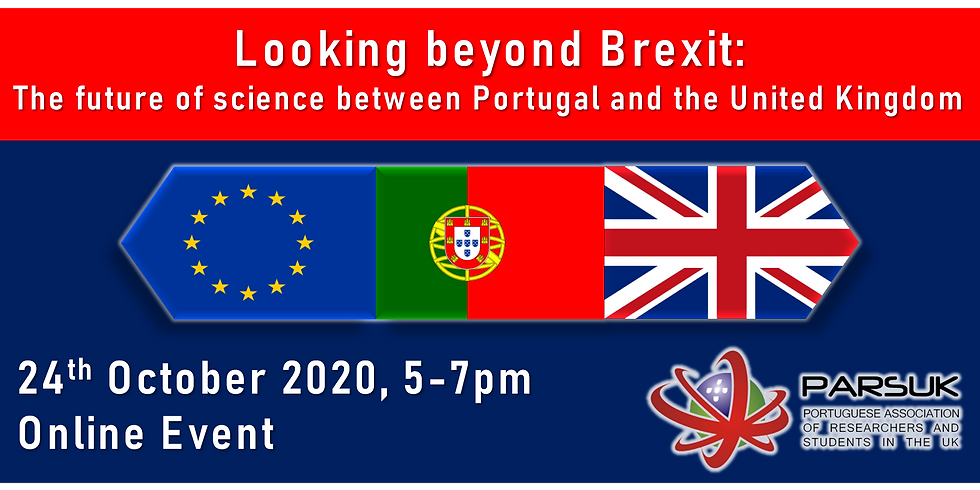 Looking beyond Brexit: The future of science between Portugal and the United Kingdom