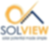 Solview logo