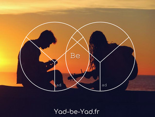 Naissance du groupeYad be Yad