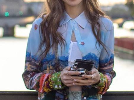"Fashion Influencers ""Emily in Paris"" Should Follow for Season 2"