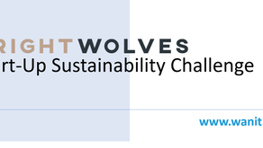 2nd edition of the BrightWolves Sustainability Challenge!