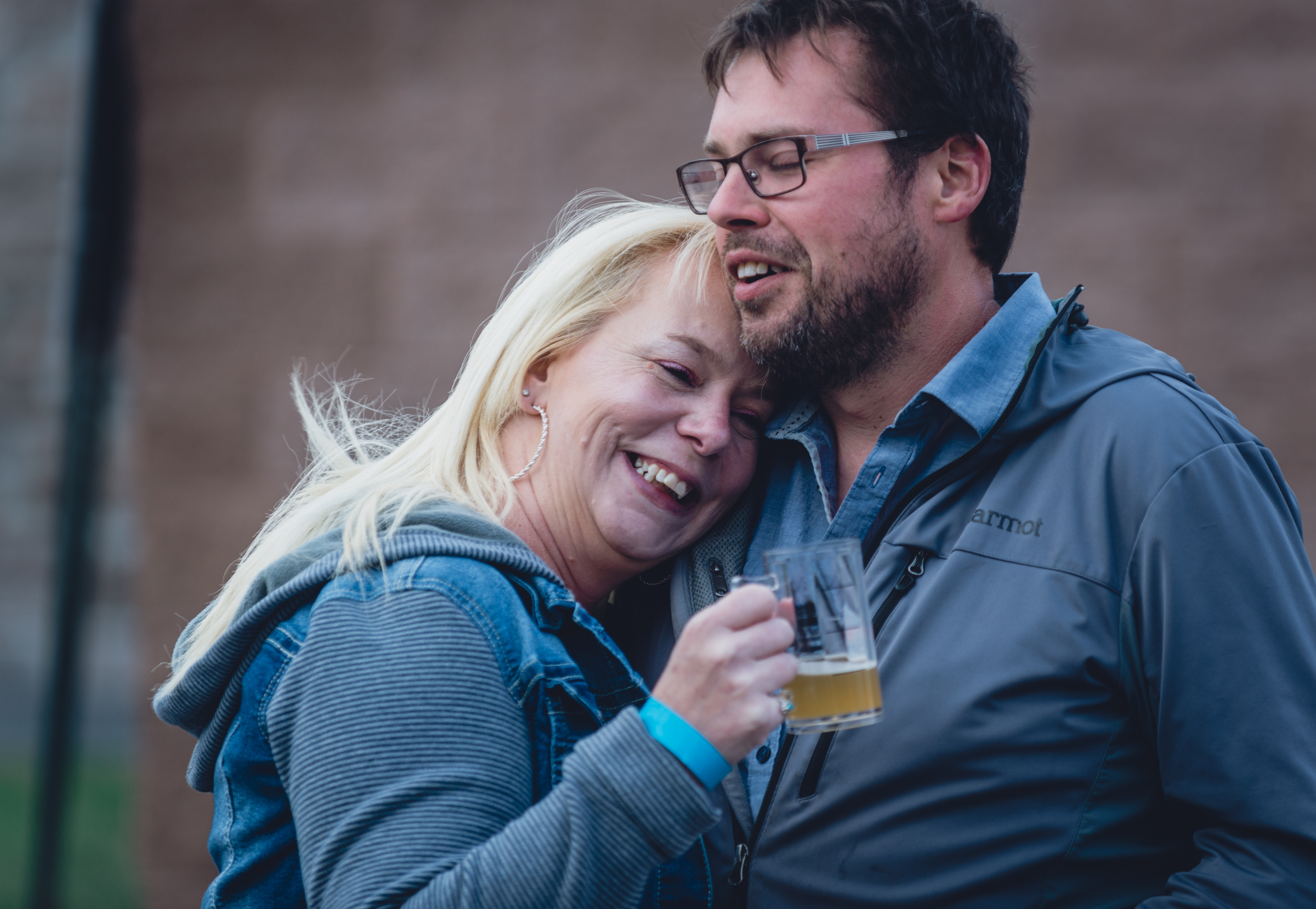 Harney County Brewfest 125