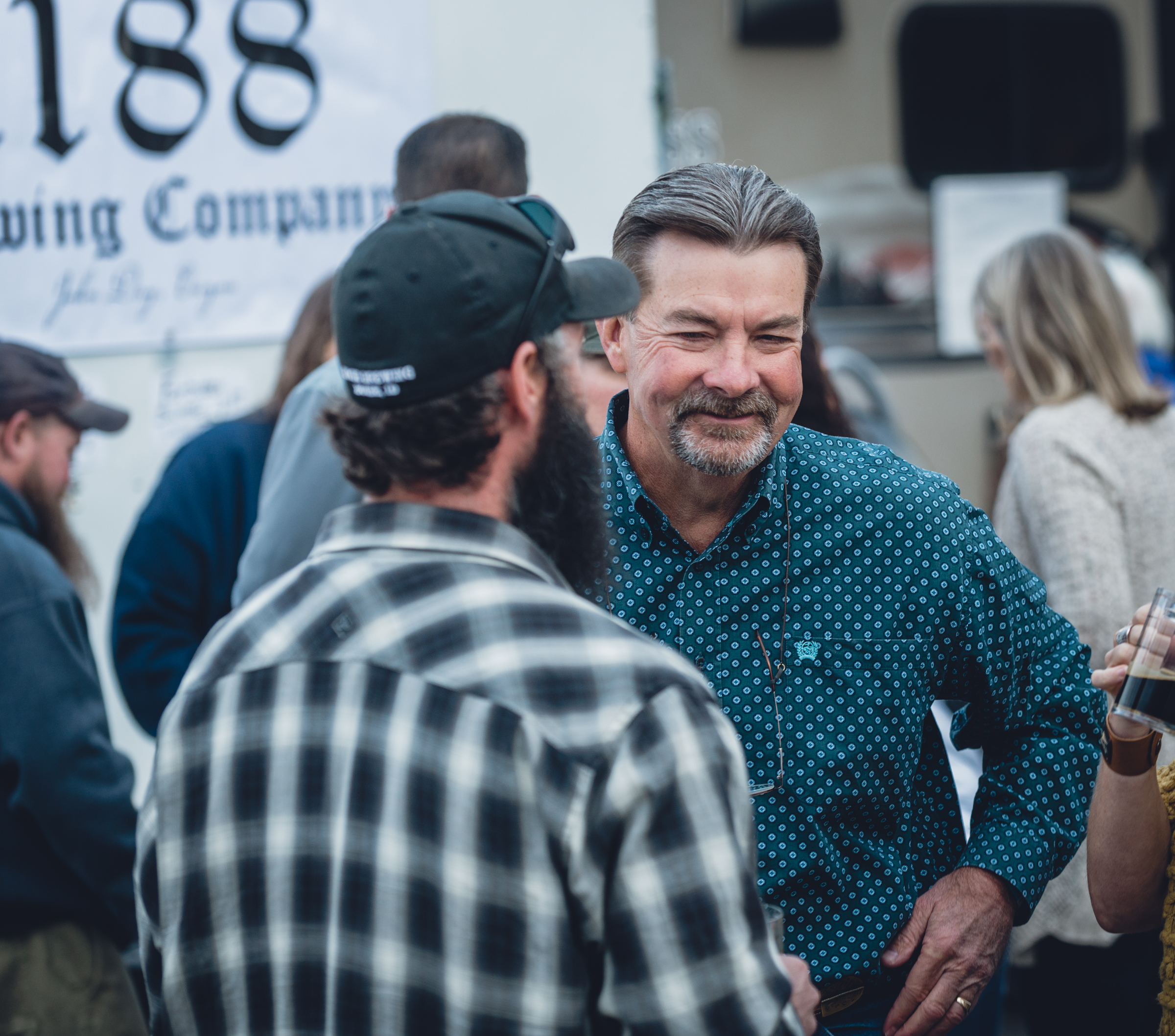 Harney County Brewfest 127