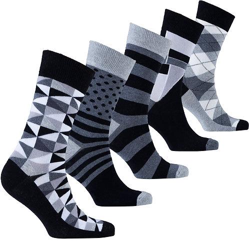 Men's Popular Mix Set Socks