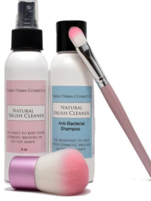 Natural Brush Cleaner