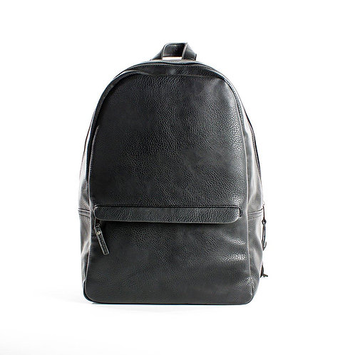 Tucker Vegan Leather Backpack
