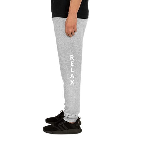 """Mens """"Relax"""" Joggers"""