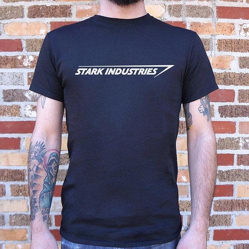 Stark Industries T-Shirt (Mens)