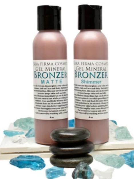 Liquid Mineral Bronzer