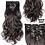 Thumbnail: Curly Wavy Hair Extensions Lexi Noel Beauty