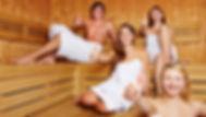 Семейная баня в Сочи