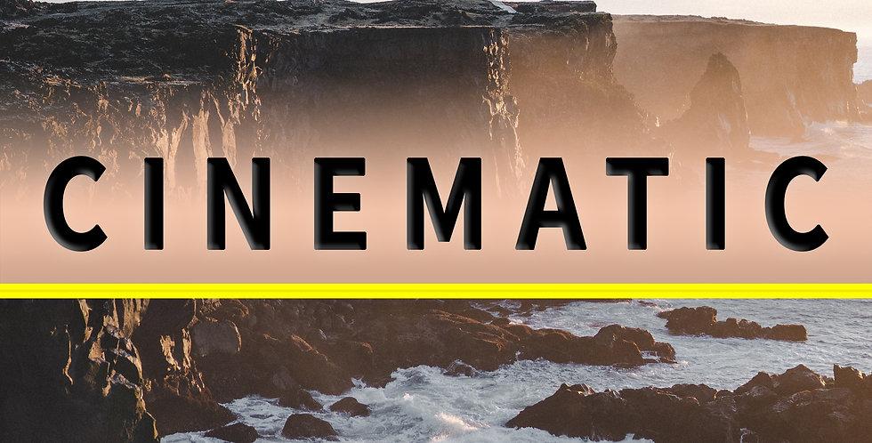 Hollywood Cinematic Trailer