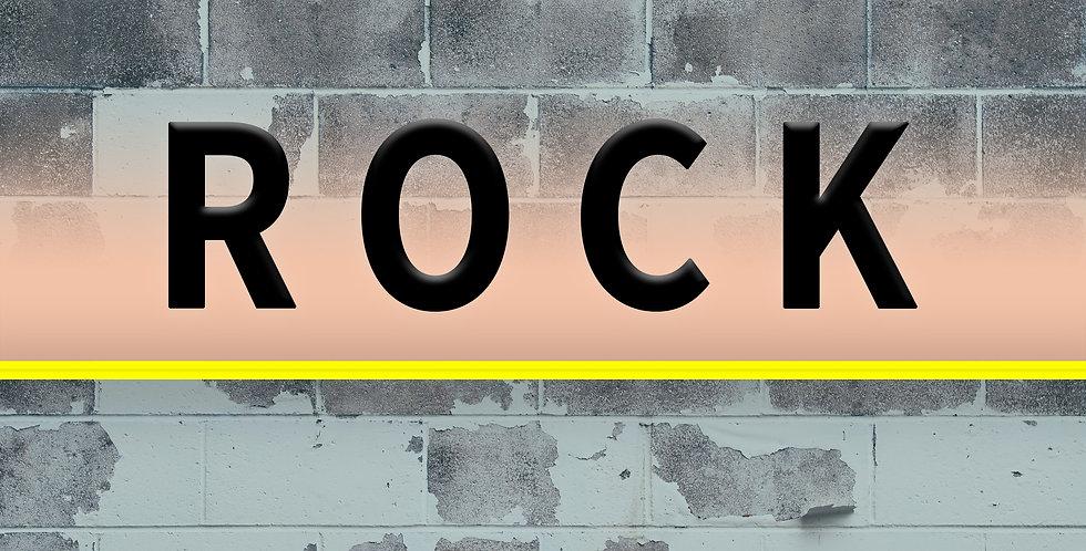 Energetic & Uplifting Indie Rock