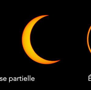 Défi Éclipse