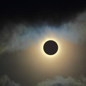Perspectives autochtones sur les éclipses solaires