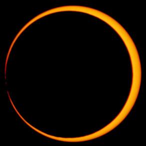 Eclipse challenge