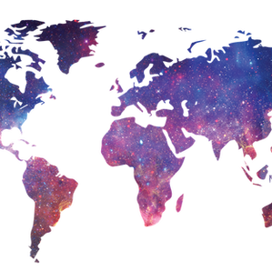 À la découverte de l'Univers à l'international