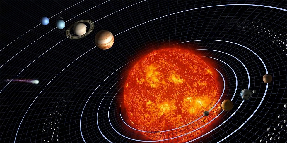 Enseigner le système solaire