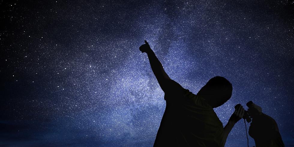 Webinar: Seeing Stars