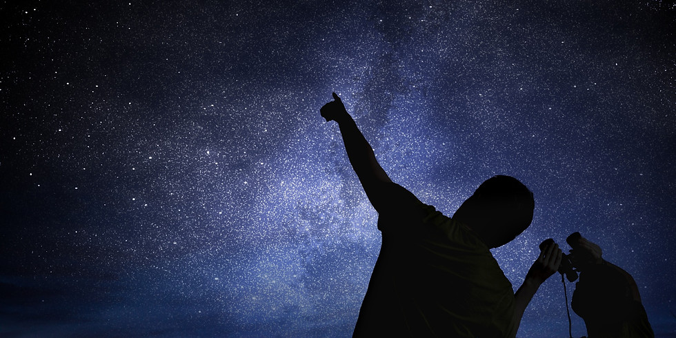 Webinaire: Observer les étoiles
