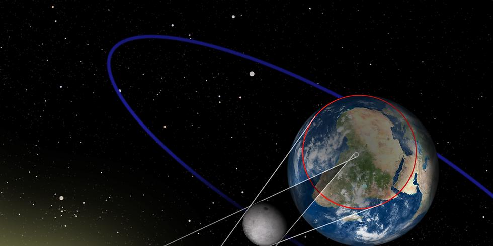 Webinaire: Éclipses solaires