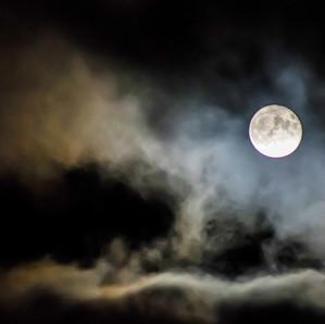 Notre Lune en vedette !