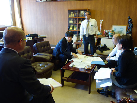 第15回宮田村議会機能強化特別委員会