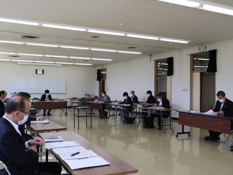 任期はじめの宮田村議会基礎研修を実施