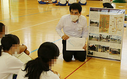 20200903_宮田中学校総合的な学習