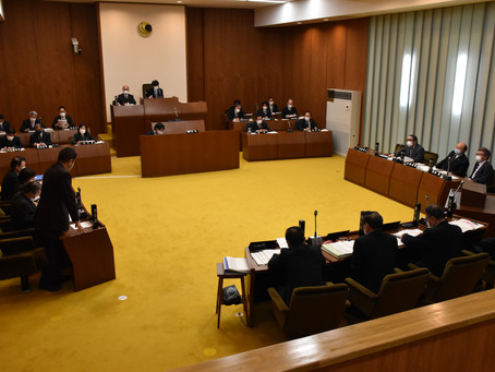 宮田村議会「議会改革度調査2020」村で全国第1位