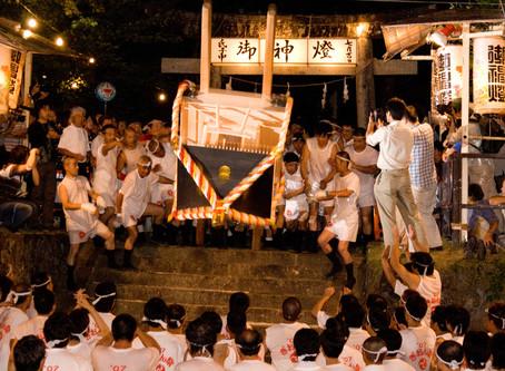 天下の奇祭宮田祇園祭インターネット中継2019