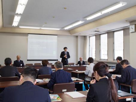 歓迎「静岡県牧之原市議会議会運営委員会」様