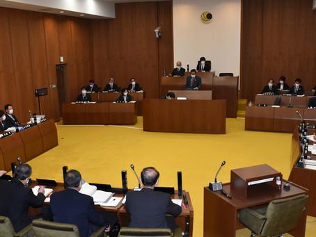 宮田村議会4条例5要綱を改正・新設