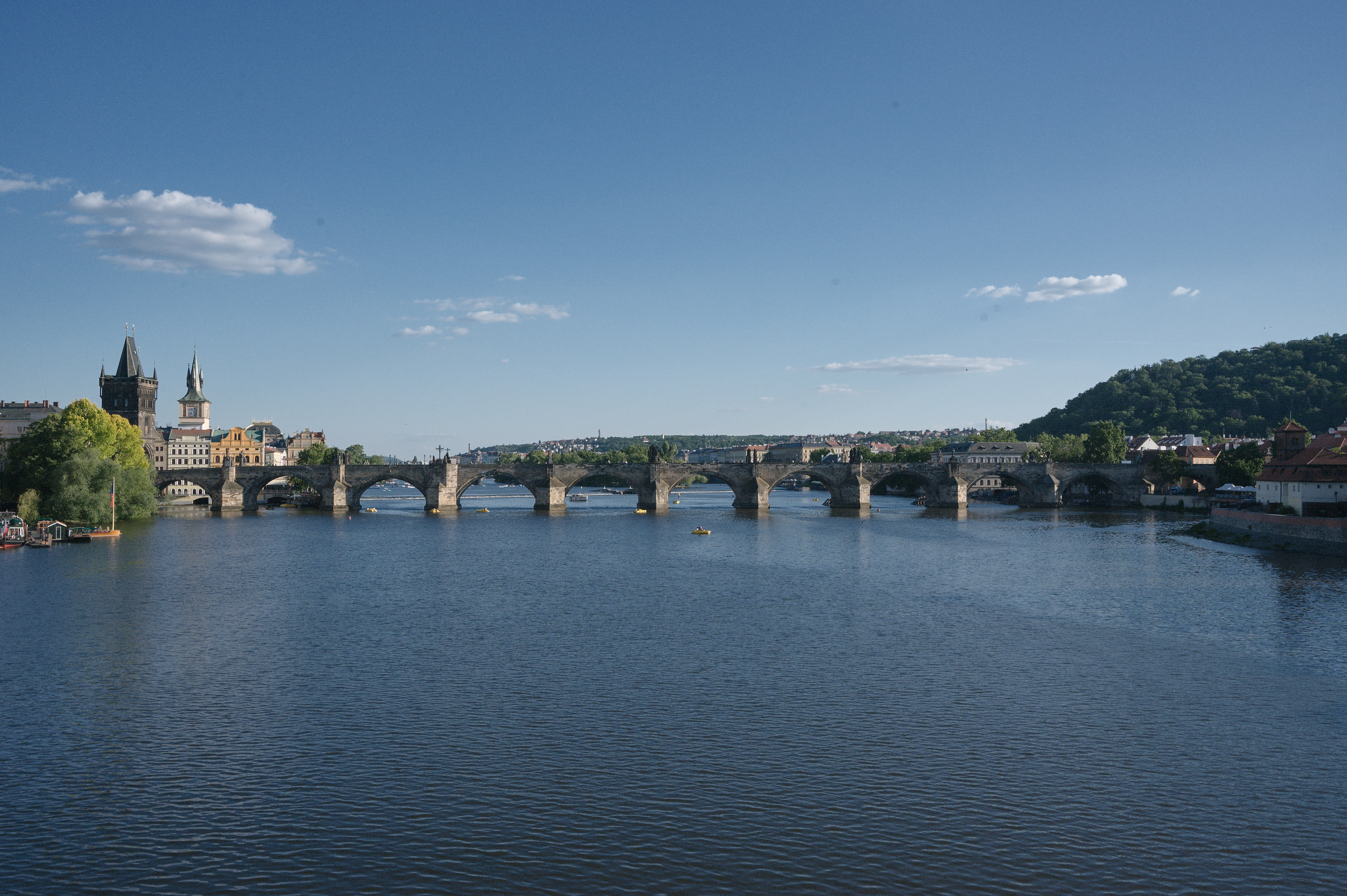 Pont Charles