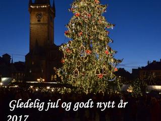 Gledelig jul