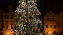 La visite spéciale Noël